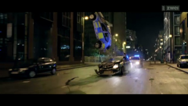 Video ««Fast and Furious 6» (USA 2013)» abspielen