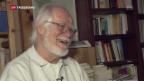 Video «Nobelpreisträger schreibt Biographie» abspielen