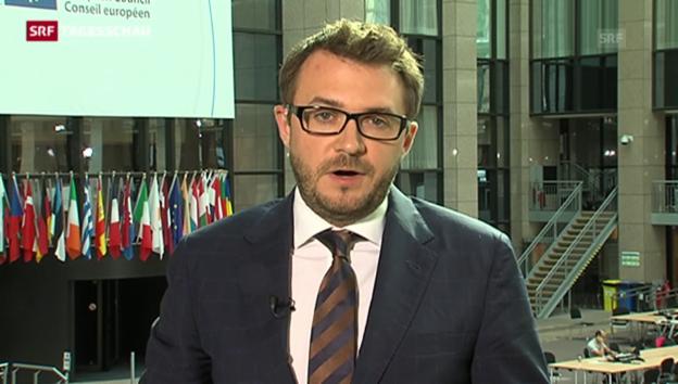 Video «Sebastian Ramspeck: «Das Worst-Case-Szenario ist da»» abspielen