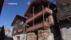 Video «Gemeinden kämpfen gegen «Jugend-Flucht»» abspielen