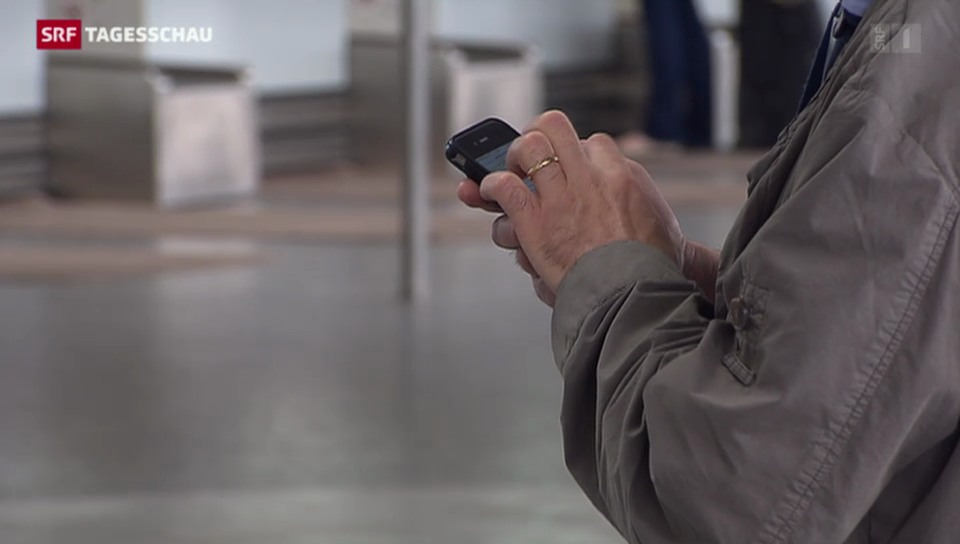 Swisscom senkt Roaming-Gebühren