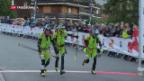 Video «Patrouille des Glaciers» abspielen