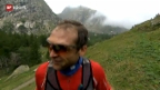 Video «Mont Blanc Ultra-Trail» abspielen