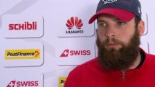 Link öffnet eine Lightbox. Video Fabian Maier: «Wir haben für die Rückkehr hart gearbeitet» abspielen