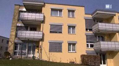 Video «Hohe Nebenkosten: Verwaltung handelte illegal» abspielen
