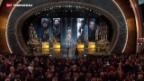 Video «Oscar-Verleihung in Hollywood» abspielen