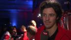 Video «Ausverkauf: Hockey-Nati-Stars geben persönliche Gegenstände her» abspielen