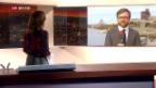 Video «FOKUS: Schaltung zu Peter Düggeli» abspielen