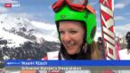 Video «Ski: Schweizer Meisterschaften» abspielen