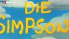 """Video «Ein Vierteljahrhundert """"Die Simpsons""""» abspielen"""