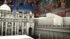 Video ««ECO Spezial»: Der Vatikan, sein Geld und seine Probleme» abspielen