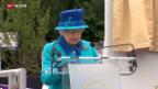 Video «God Save The Queen» abspielen