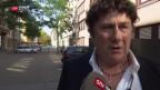 Video «Ehemaliger Knie-Clown schuldig gesprochen» abspielen