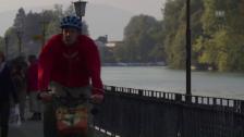 Video «Lehrer Reto Gubler vermittelt Schweizer Werte» abspielen