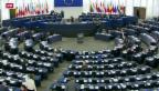 Video «Zu Besuch beim EU-Parlament» abspielen