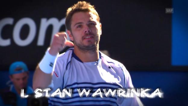 Video «Allgemein: Die 10 meistgesuchten Schweizer Sportler» abspielen