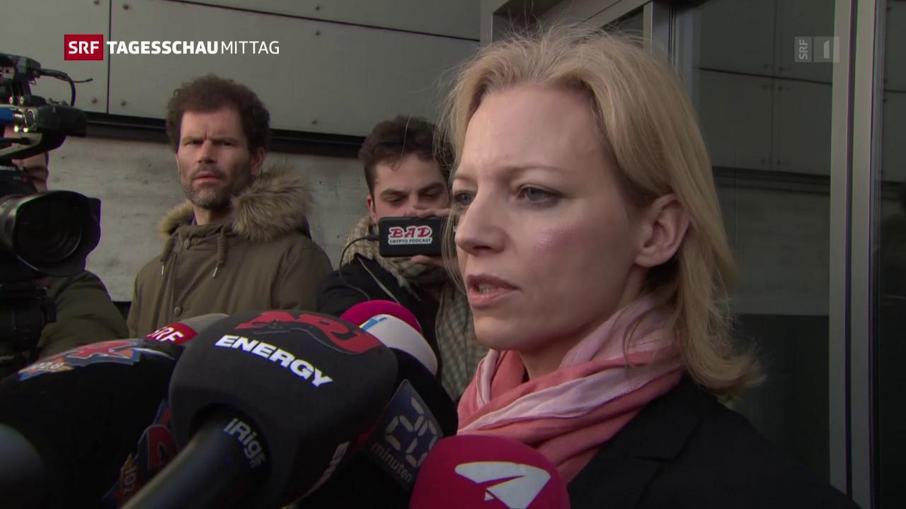 Fall Rupperswil: Staatsanwaltschaft fordert Verwahrung
