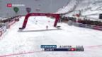 Video «Guter Start beim Weltcup-Auftakt in Sölden» abspielen