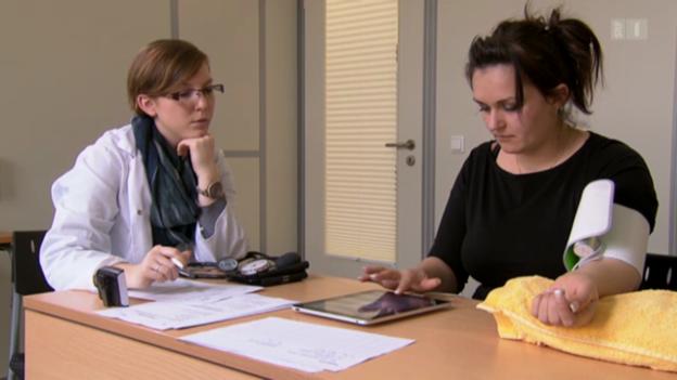 Video «Blutdruckmessgeräte im Test: Diese sind gut und günstig» abspielen
