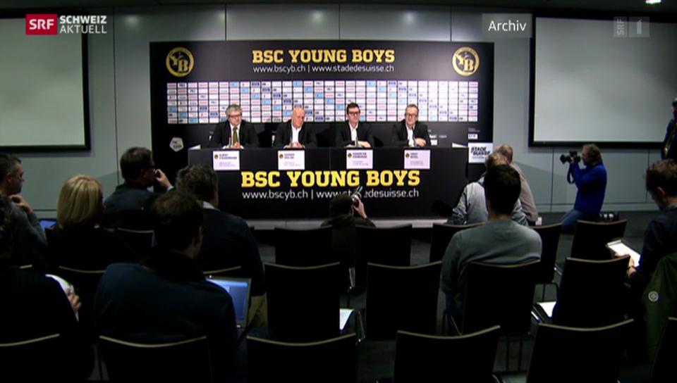 Erpressungsprozess gegen Fussballmanager Erich Vogel