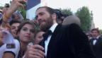 Video «Im Filmfieber: Venedig empfängt Hollywood-Stars» abspielen