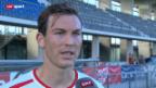 Video «Fussball: Lichtsteiner - ein Kreis schliesst sich» abspielen