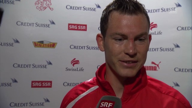 Fussball: Interview mit Stephan Lichtsteiner