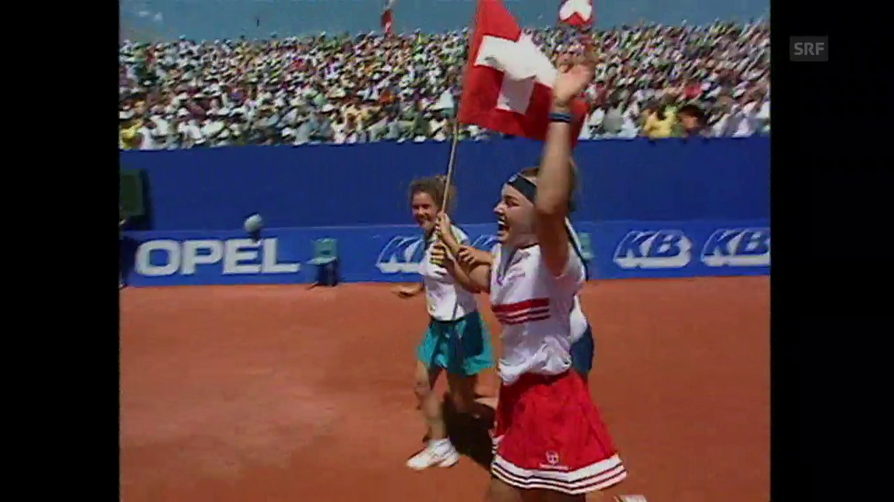 Als die Schweiz 1998 den Finaleinzug schaffte
