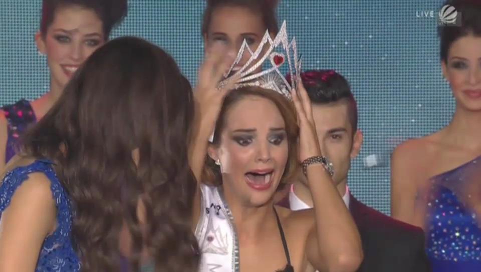 Die Miss-Schweiz-Wahlnacht: Mehr als nur Show?