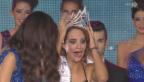 Video «Die Miss-Schweiz-Wahlnacht: Mehr als nur Show?» abspielen
