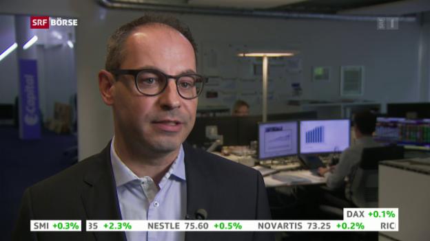 Video «SRF Börse vom 20.04.2017» abspielen