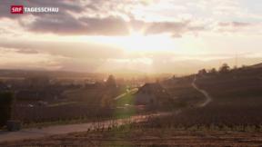 Video «Die Heimat des neuen Bundesrats» abspielen