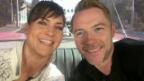 Video «Sänger in der Limo: Ronan Keating im Gespräch» abspielen