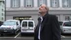 Video «Dolfi Müller: Der Stadtpräsident von Zug zeigt seine Stadt» abspielen