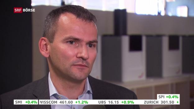 Video «SRF Börse vom 27.07.2018» abspielen
