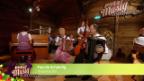 Video «Familie Schmidig» abspielen