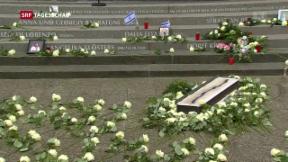 Video «Berlin – ein Jahr danach» abspielen