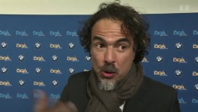 Video «Regisseure im Oscarfieber» abspielen