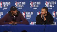 Link öffnet eine Lightbox. Video Curry: «Kevin, verpass das Spiel nicht!» abspielen