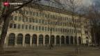 Video «Positive Trendwende bei SNB» abspielen