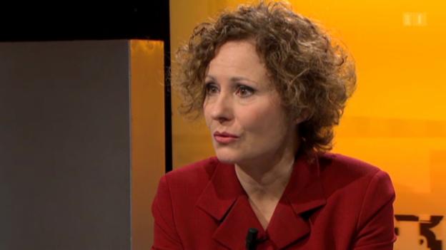 Video «Beatrice Müller bei Aeschbacher, 07.02.2013» abspielen