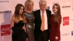 Video «Starauflauf beim Radio-Regenbogen-Award» abspielen