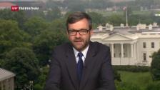 Video «Peter Düggeli zur gegenseitigen Abhängigkeit» abspielen