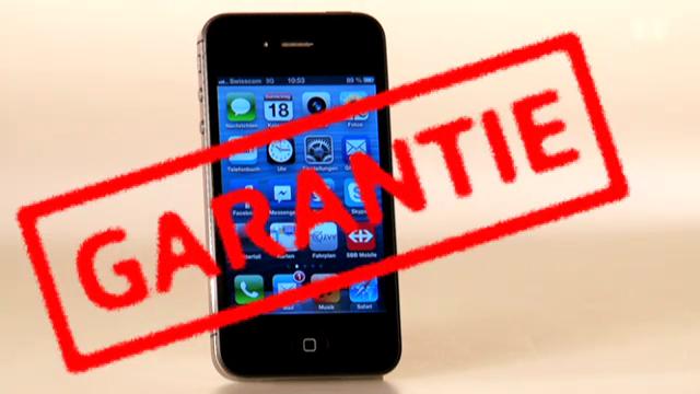 Defekte Geräte: Mit Garantie nur Ärger