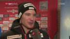 Video «Langlauf: Vor der Tour de Ski» abspielen