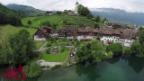 Video «Wird Werdenberg das schönste Dorf der Schweiz 2015?» abspielen