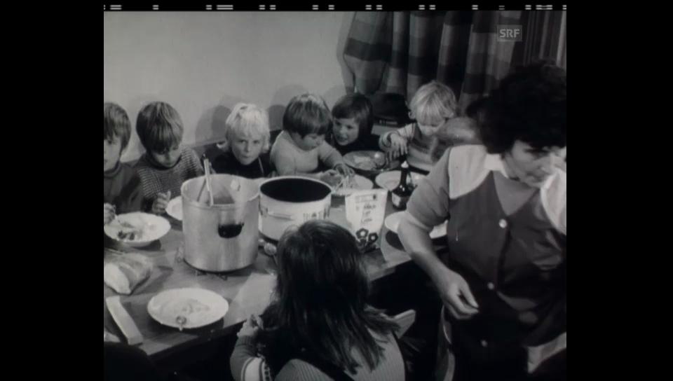 Archivperle: Grosse Familien