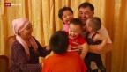 Video «Polygamie als Statussymbol» abspielen