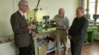 Video «Pioniergeist kennt keine Altersgrenze» abspielen