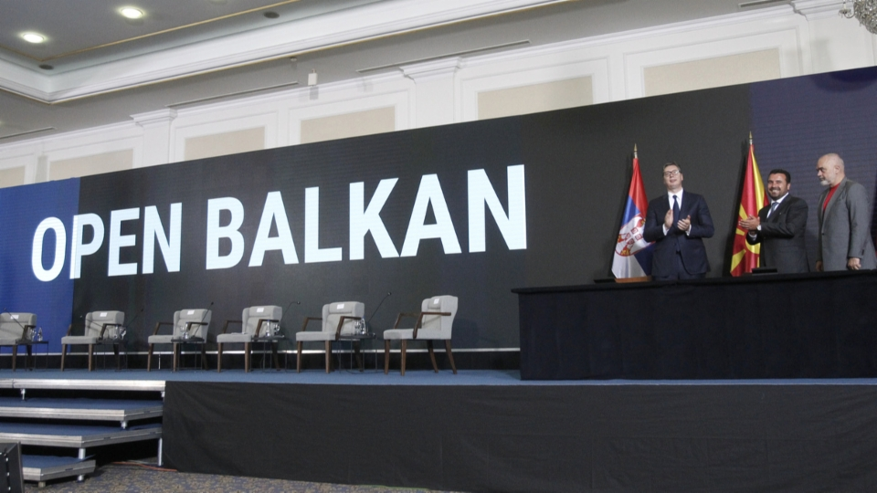 «Wenn Serben in Albanien Ferien machen, werden Vorurteile abgebaut»